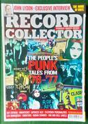 Record Collector, December 2016