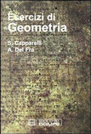 Esercizi di geometria by Stefano Capparelli