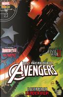 Incredibili Avengers #43 by G. Willow Wilson, Gerry Duggan, Jim Zub