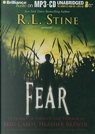 Fear by MEG CABOT
