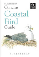 Concise Coastal Bird Guide by BLOOMSBURY