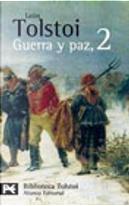 Guerra y paz by LIEV TOLSTOI