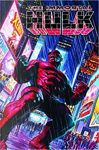 The Immortal Hulk Omnibus 3 by Al Ewing