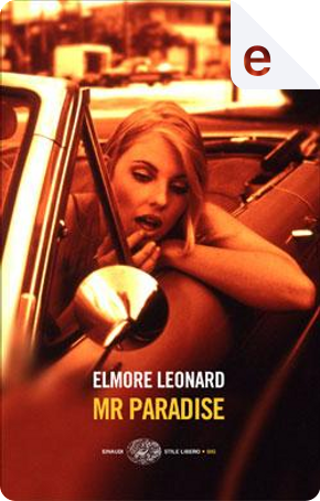 Mr Paradise by Elmore Leonard