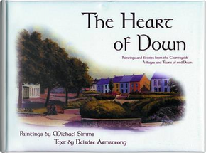 The Heart of Down by Deirdre Armstrong