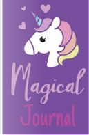 Magical Journal by Vdv Publishing