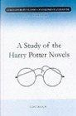 Guide to the Harry Potter Novels by Julia Eccleshare