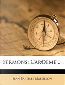 Sermons by Jean Baptiste Massillon
