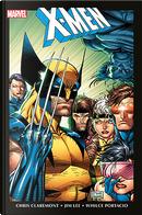 X-Men di Chris Claremont & Jim Lee vol. 3 by Chris Claremont, Howard Mackie, John Byrne, Scott Lobdell