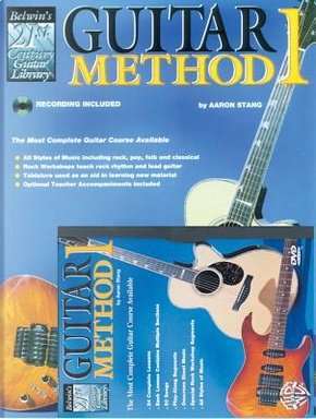 21st Century Guitar Method 1 Mega Pak by Aaron Stang