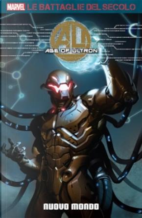 Marvel: Le battaglie del secolo vol. 46 by Brian Michael Bendis