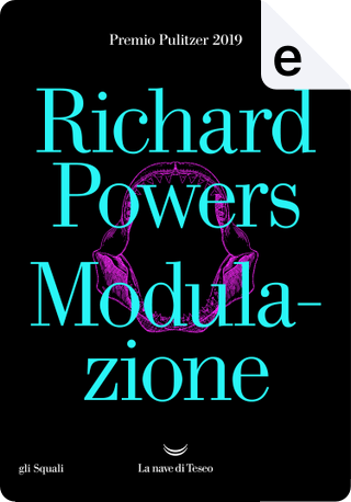 Modulazione by Richard Powers