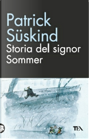 Storia del signor Sommer by Patrick Suskind