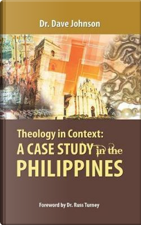 Theology in Context by Dave Johnson