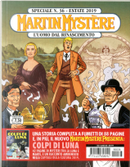 Speciale Martin Mystère n. 36 by Carlo Recagno