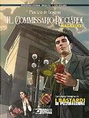 Il commissario Ricciardi Magazine n. 3 - 2020 by Claudio Falco, Maurizio De Giovanni, Paolo Terracciano, Sergio Brancato
