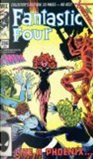 Fantastic Four Visionaries - John Byrne, Vol. 7 by Roger Stern, John Buscema, Jackson Guice, Bob Layton, John Byrne