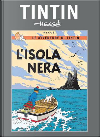 Le avventure di Tintin n. 7 by Hergé