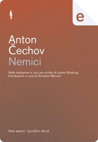 Nemici by Anton Čechov