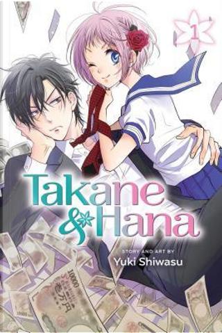Takane & Hana 1 by Yuki Shiwasu