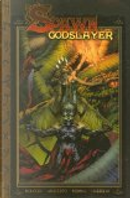 Spawn Godslayer Volume 1 by Brian Holguin