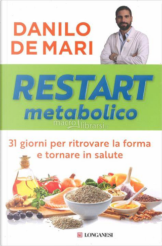 Restart metabolico by Danilo De Mari