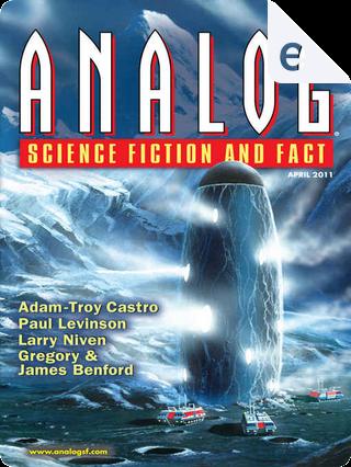 Analog Science Fiction and Fact by Adam-Troy Castro, Alastair Mayer, Dave Creek, Edward M. Lerner, Jerry Oltion, Larry Niven, Paula S. Jordan, Paul Levinson, Thomas R. Dulski