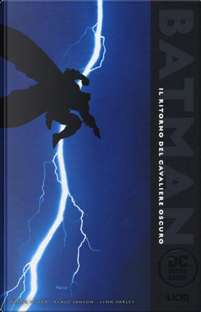 Batman: Il ritorno del cavaliere oscuro by Klaus Janson, Lynn Varley