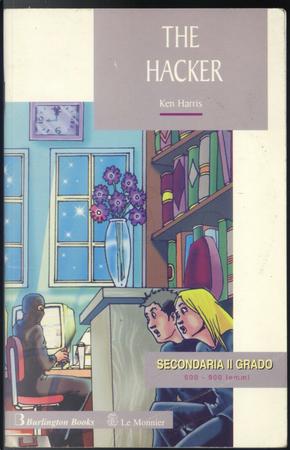 The Hacker by Ken Harris