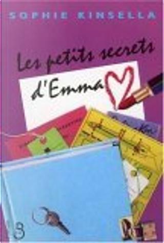 Les petits secrets d'Emma by Daphné Bernard, Sophie Kinsella