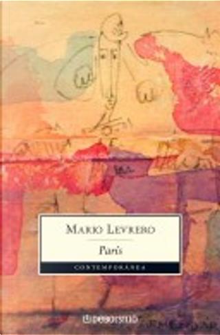 Paris by Mario Levrero
