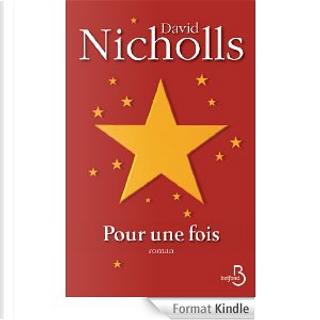 Pour une fois by David Nicholls