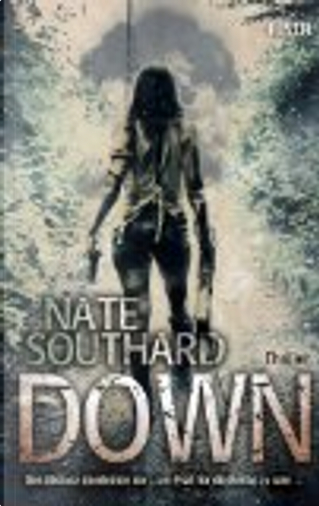 DOWN by Nate Southard