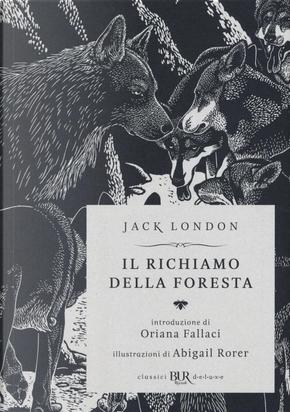 Il richiamo della foresta by Jack London