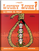 Lucky Luke Gold Edition n. 72 by Laurent Gerra