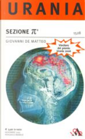 Sezione Pi-Quadro by Giovanni De Matteo