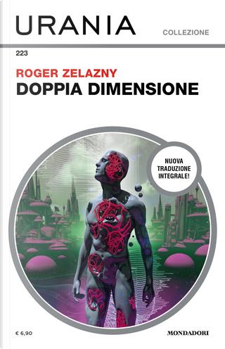 Doppia dimensione by Roger Zelazny