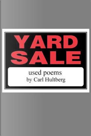 Yard Sale by Carl Hultberg