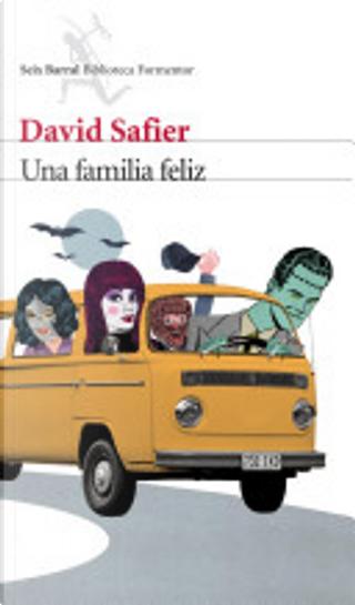 Una familia feliz by David Safier