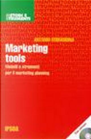 Marketing tools by Antonio Ferrandina