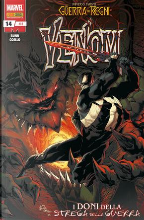 Venom vol. 31 by Cullen Bunn