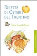 Ricette di osterie del Trentino