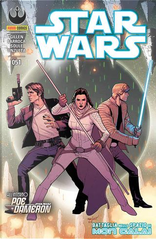 Star Wars #51 by Kieron Gillen
