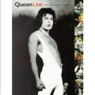 Queen Live by Greg Brooks