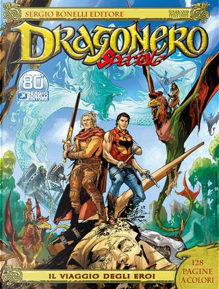 Speciale Dragonero n. 8 by Luca Enoch