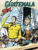Tex n. 722 by Pasquale Ruju
