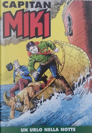 Capitan Miki n. 111 by Amilcare Medici, Davide Castellazzi