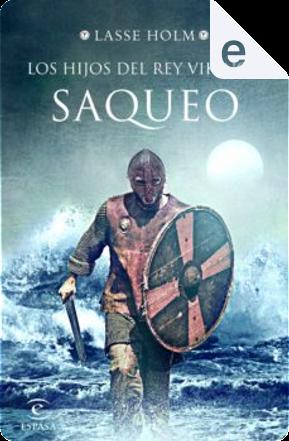 Saqueo by Lasse Holm