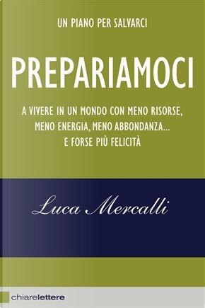 Prepariamoci by Luca Mercalli