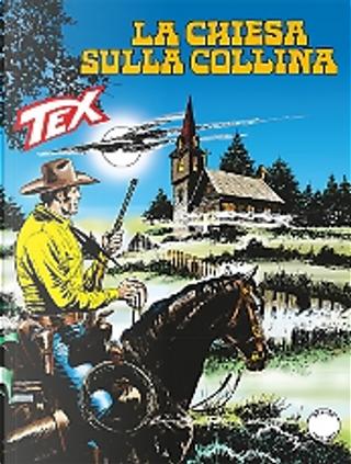 Tex n. 659 by Mauro Boselli